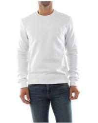 Dondup Uf617 Kf0136 Sweater - Wit