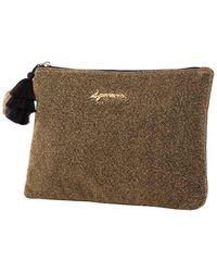 4giveness Pochette Bag Fgaw0902-121 - Bruin