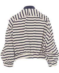Souvenir Clubbing Jacket - Neutre