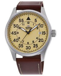 Orient Watch - Braun