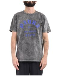 Paura T-shirt - Grau