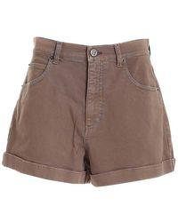M Missoni Shorts - Bruin