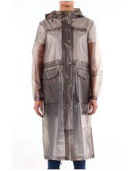 Stutterheim 19527058 Waterproof coat - Gris