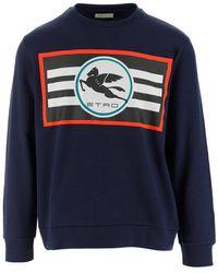 Etro - Sweaters - Lyst