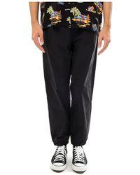 Carhartt WIP Pantaloni - Zwart