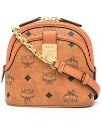 MCM Bag - Orange