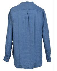 Xacus Donna blouse Azul
