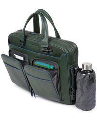 Piquadro Bag Verde