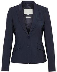Inwear Billaa Blazer 30100286 - Bleu