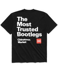 Chinatown Market Most Trusted TEE Negro