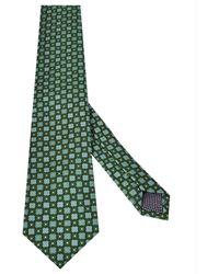 Eton Tie - Vert