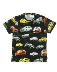 Iuter T-Shirt 20Wits67 - Noir