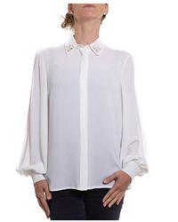 Liu Jo Shirt - Wit