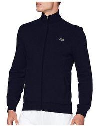 Lacoste Sweater - Blauw