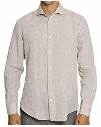 Eleventy - Shirt - Lyst