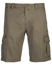 AT.P.CO Bill106 Trousers - Bruin