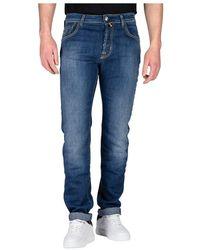 Jacob Cohen - Jeans J688 Elasticizzato - Lyst
