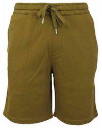 Sun 68 Chino shorts - Verde
