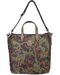 Versace THE Medusa Shopping BAG - Marron