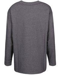 KENZO T-Shirt Gris