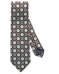 Eton Cravate - Vert