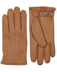 Hestra Handschoenen Eldner - Bruin