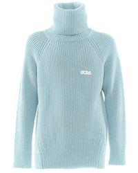 Hermès Knitwear - Blauw