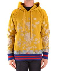 Gucci Sweater - Geel