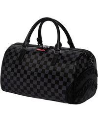 Sprayground Shopper Bag Negro