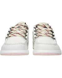 Gucci Sneakers - Wit
