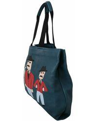 Dolce & Gabbana Bag - Blauw