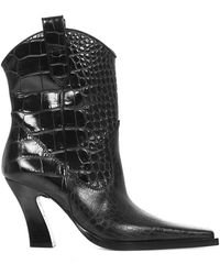 Tom Ford Boots - Zwart