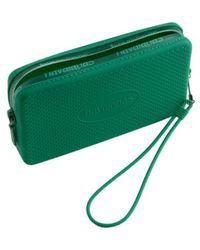 Havaianas Mini Bag Logo - Groen