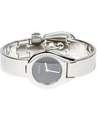Gucci 6700l Watch - Grijs