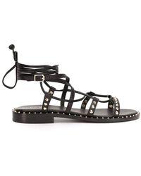 Ecoalf Sandals - Nero