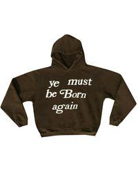 Yeezy Hooded Sweatshirt - Bruin