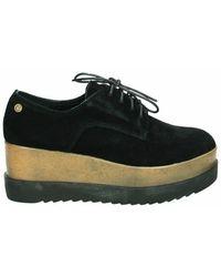 Xti Zapatos - Schwarz