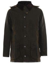 Barbour Jacket - Vert