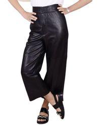Dior Pantalon - Zwart