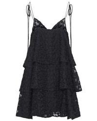 Tod's Dress Negro