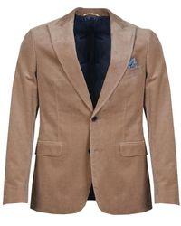 Cavallaro Gadoni jacket - Neutro