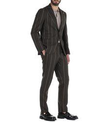 Lubiam Suit Set - Zwart