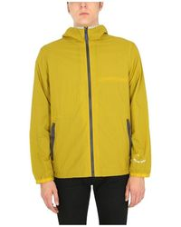 PS by Paul Smith - Hooded Jacket - Lyst