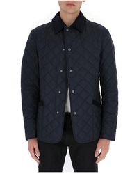Add Quilted Jacket Negro