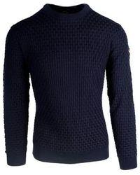 Sportmax Pullover - Blau
