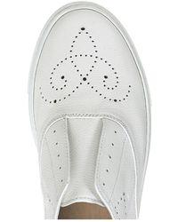 Fratelli Rossetti Sneakers Blanco