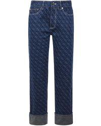 Burberry Jeans - Bleu