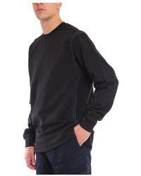 Stone Island Engineered Pill T-shirt - Zwart