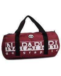 Napapijri Weekend Bag - Rood