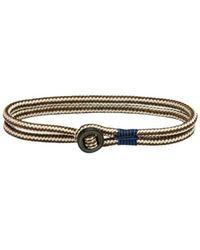 Pig & Hen Bracelet P29-Ss21-213702 - Natur